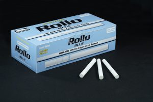 Rollo 100 mm long filter-tubes
