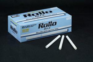 5,5 mm filter tubes