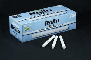 ROLLO BLUE KS 200CT 20MM FILTER