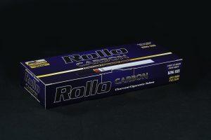 Rollo aktívszenes cigaretta hüvely