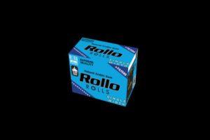 Rollo Rolls cigarette paper
